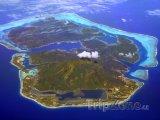 Ostrov Huahine
