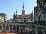 Paláce ve Zwingeru