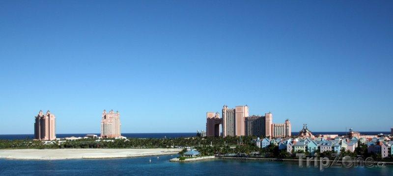 Fotka, Foto Panoráma (Nassau, Bahamy)