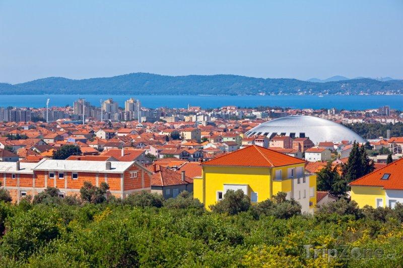 Fotka, Foto Panoráma (Zadar, Chorvatsko)