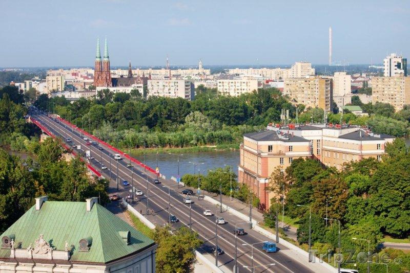 Fotka, Foto Panoráma (Varšava, Polsko)