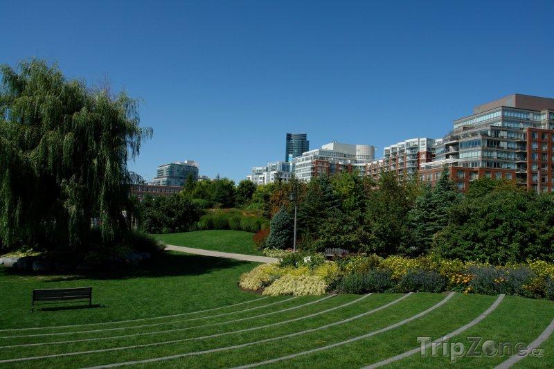 Fotka, Foto Park (Toronto, Kanada)