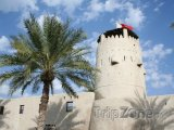 Pevnost v Umm al-Quwain