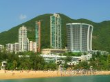 Pláž v Repulse Bay