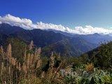 Pohoří Hehuanshan