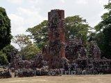 Pomník v Panama City