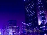 Provoz nočním Soulem