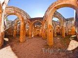 Ruiny pohřebiště Chellah