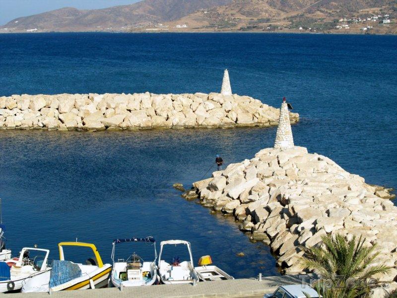 Fotka, Foto Rybářský přístav (Pafos, Kypr)