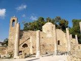 Starověká kaple