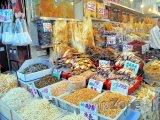 Tržiště sušených ryb
