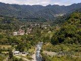 Údolí Boquete