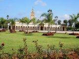 Zahrada u Královského paláce