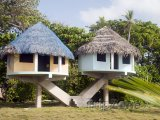 Bungalovy na Corn Islands