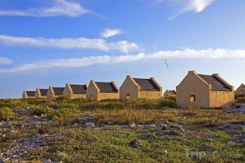 Fotka, Foto Chýše otroků (Bonaire)