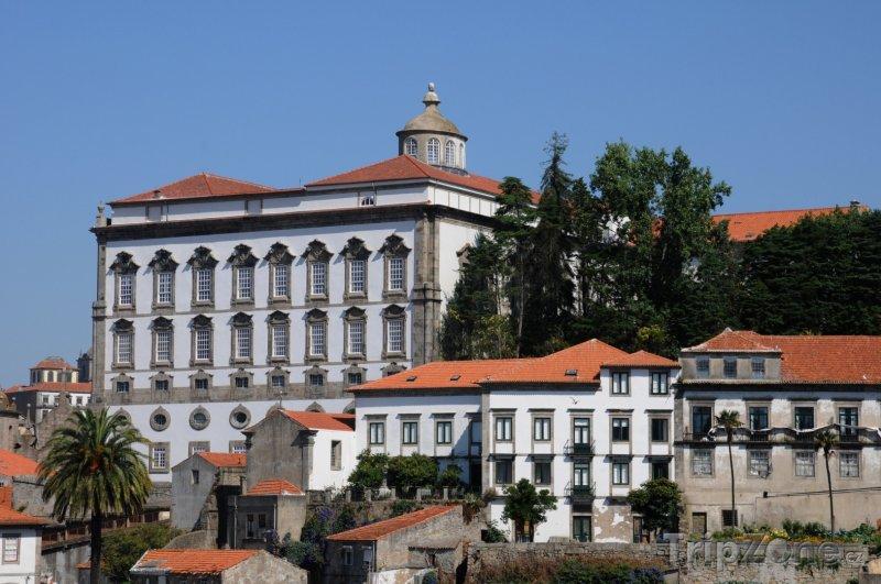 Fotka, Foto Historické budovy (Porto, Portugalsko)