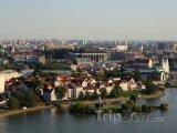 Historické centrum Minsku