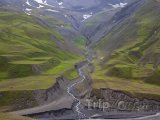 Hory v oblasti Quba
