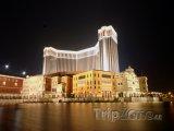 Hotel a casino Venetian