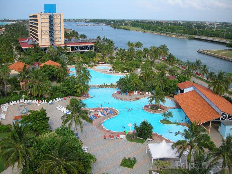 Fotka, Foto Hotelový resort ve Varaderu (Kuba)