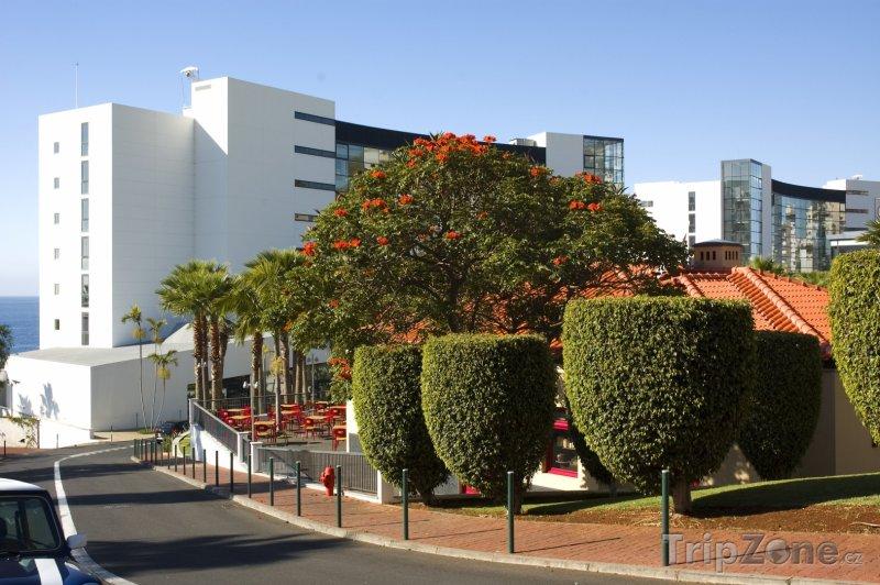 Fotka, Foto Hotelový resort (Funchal, Portugalsko)