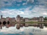 Hrad krále Jana v Limericku