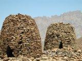 Hrobky v regionu Ad Dhahirah