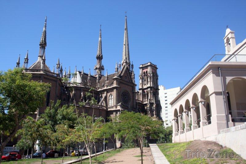 Fotka, Foto Katedrála v Córdobě (Argentina)