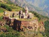 Klášter Tatev