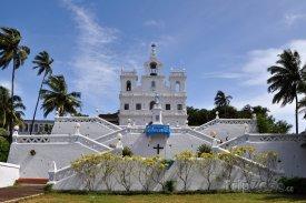 Kostel Panny Marie v Panadži