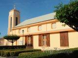 Kostel Saint-Francois
