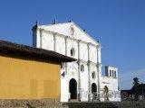 Kostel San Francisco v Granadě