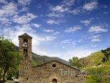 Kostel Sant Martí de la Cortinada