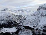 Lyžařské středisko Sankt Anton