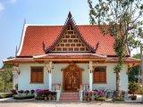 Malý buddhistický chrám