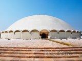 Mešita e Tooba v Karáčí