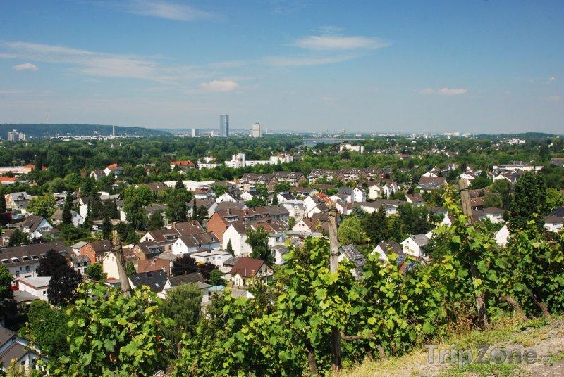 Fotka, Foto Město Bonn (Německo)