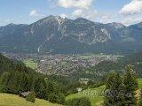 Město Garmisch-Partenkirchen