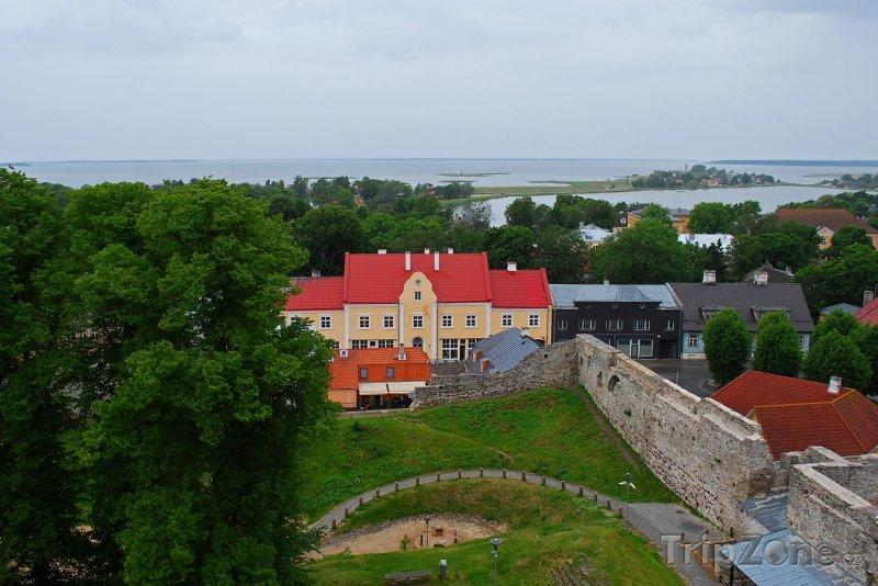 Fotka, Foto Město Haapsalu (Estonsko)