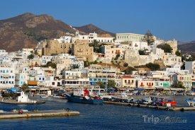 Město Naxos