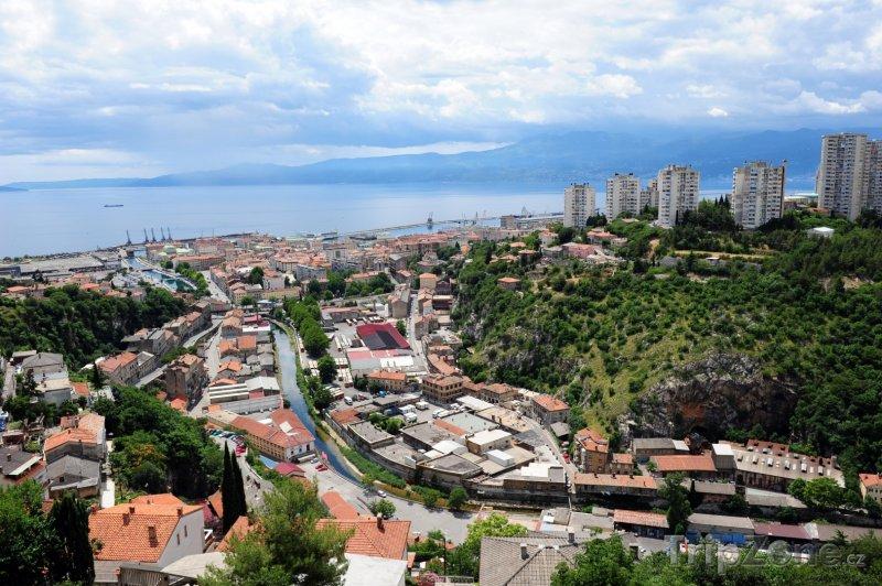 Fotka, Foto Město Rijeka (Chorvatsko)