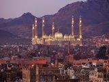 Město Sanaa