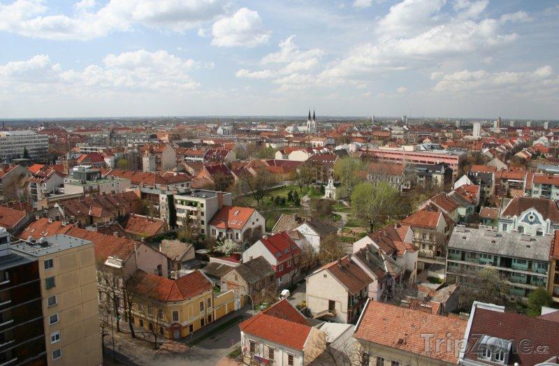 Fotka, Foto Město Szeged (Maďarsko)