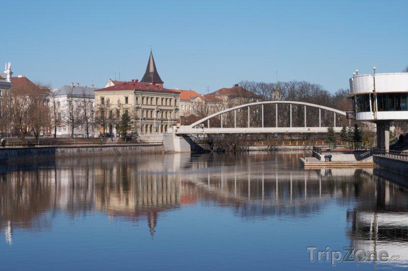 Fotka, Foto Město Tartu (Estonsko)