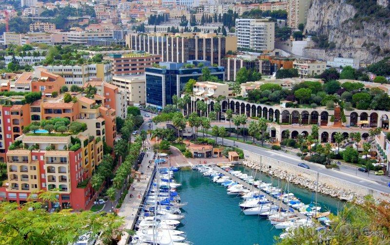 Fotka, Foto Monte Carlo (Francie)