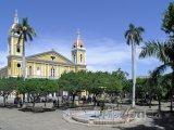 Náměstí v Granadě