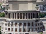 Opera v Jerevanu