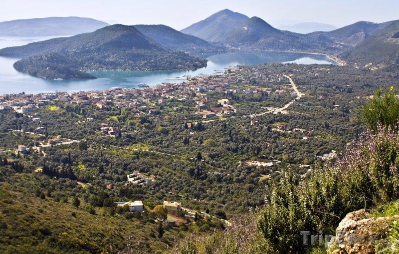 Fotka, Foto Ostrov Lefkada (Řecko)