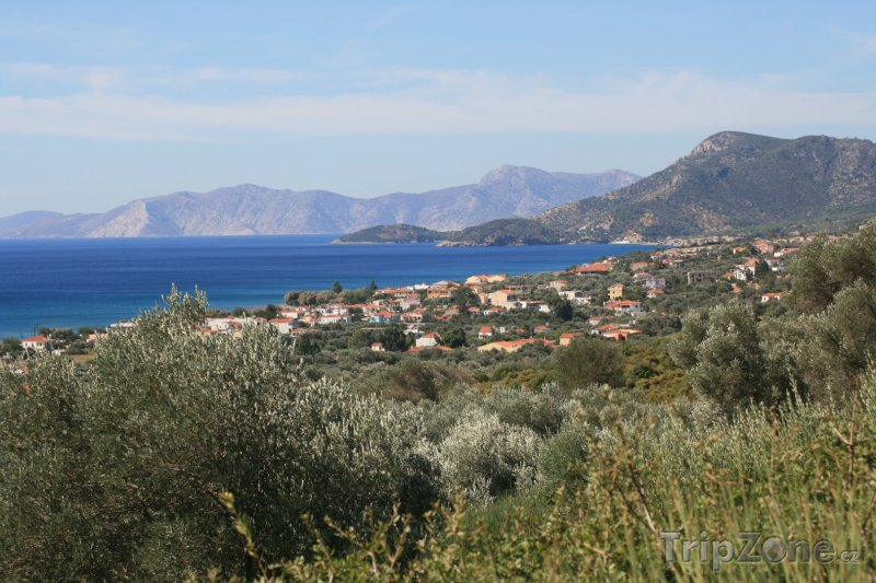 Fotka, Foto Ostrov Samos (Řecko)