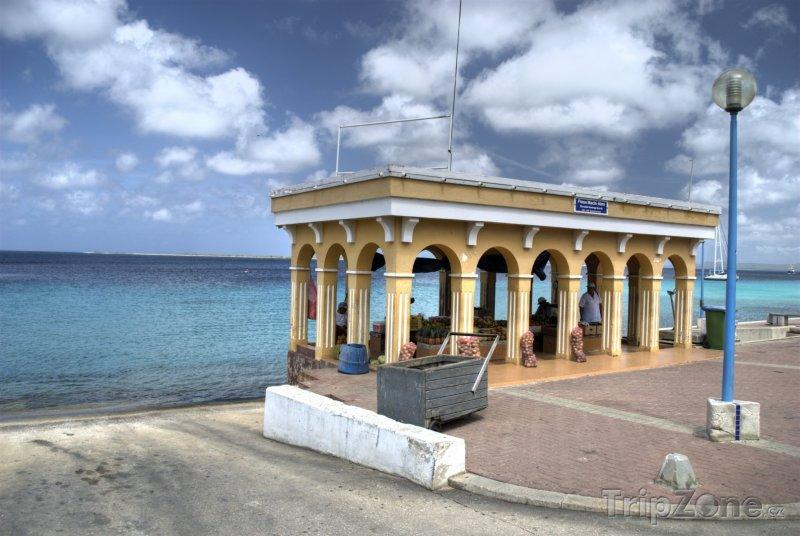 Fotka, Foto Ovocný trh (Bonaire)